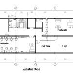 thi công nhà phố -KTNP1341C - 5
