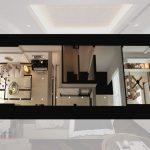 nội thất hiện đại 58m2-ntnp1129.09