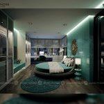 nội thất phòng ngủ 20m2 đến 25m2 -5