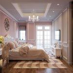nội thất phòng ngủ 25m2 NTPN1306-1