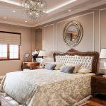 nội thất phòng ngủ 25m2 NTPN1306-3