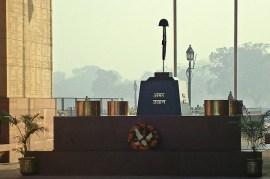 Amar Jawan - Kargil war monument