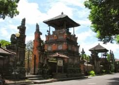 Denpasar Temple