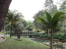 Kuala Lumpur Botanical Garden