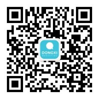 DongXi Marketing QR Code