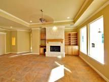 Custom Homes Interior