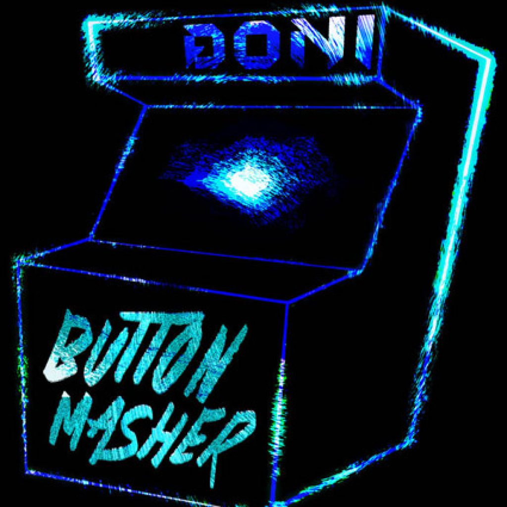 Doni - Button Masher Legacy Edition