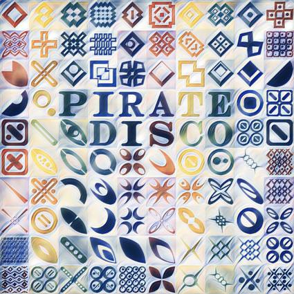 Doni - Pirate Disco 2018