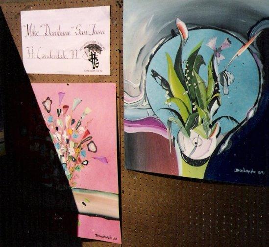 """Exposición en las Olas Boulevard, Fort Lauderdale, Florida, USA"" por Donibane"