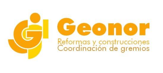 Diseño de Identidad Corporativa de Geonor