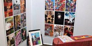 Art Exhibits Donibane