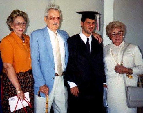 Graduación Donibane