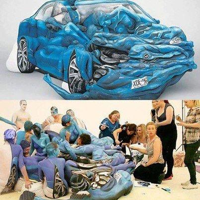 bodypaint&car