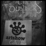 Instagram Photo Party Bilbao organizada por Artshow Collective en The Dubliners