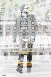 4 New York Style by Donibane