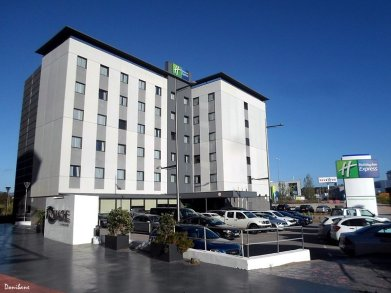 Hotel Holiday Inn Express Campo de Gibraltar