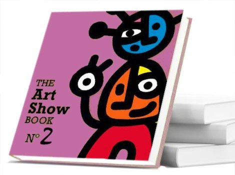 The Artshow Book Nº2 ya en marcha.