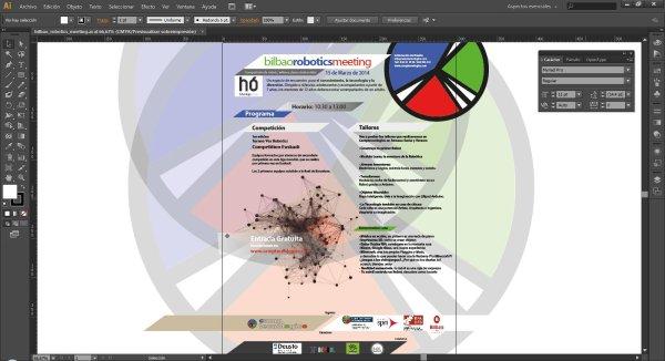 BilbaoRoboticsMeeting organizado por el Camptecnologico