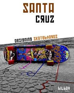 Santa Cruz Skateboards by Donibane