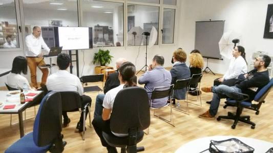 Asesoramiento Imagen Corporativa Bolcados Bilbao