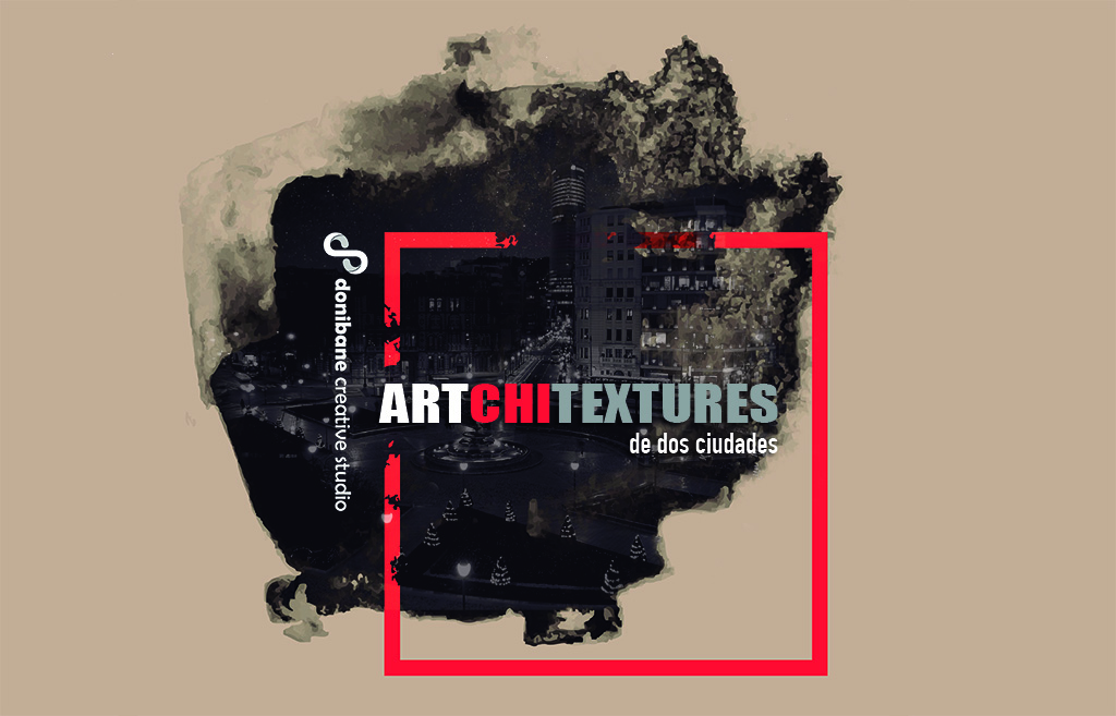 ARTCHITEXTURES by Donibane