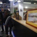 Artchitextures exposición de Donibane en Kai Atelier en Bilbao