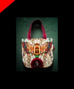 Bolso colección Catotack por Donibane