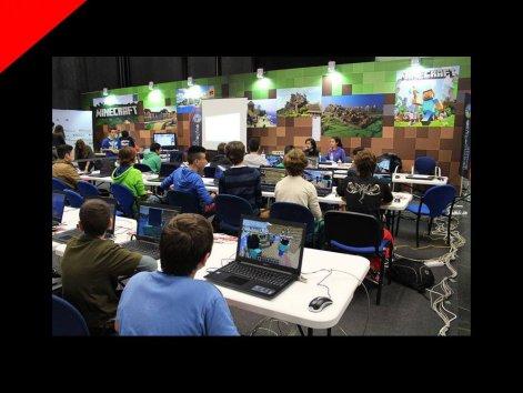 Evento en Fun&Serious Games por Donibane en el Euskalduna
