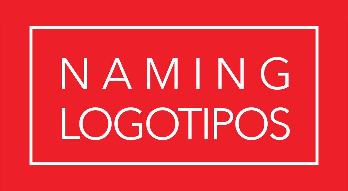 Naming y logotipos por Donibane
