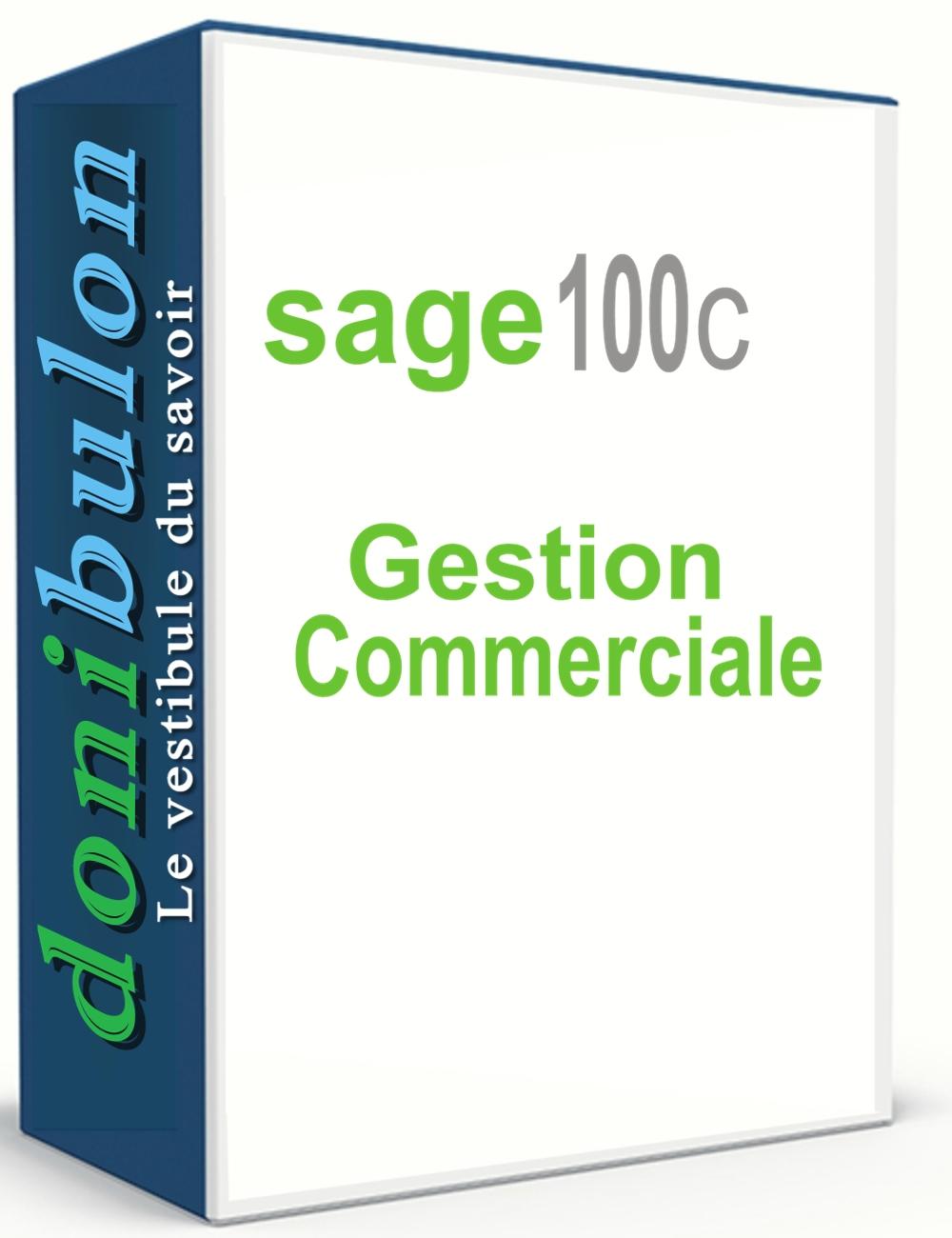 Sage GESCOM