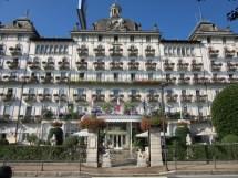 Stresa Italy Hotels