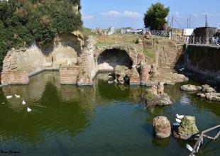 Sacello degli Augustali - Miseno