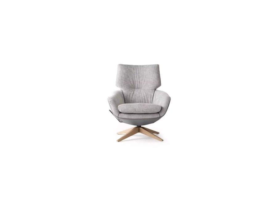 Leolux fauteuil Lloyd pa