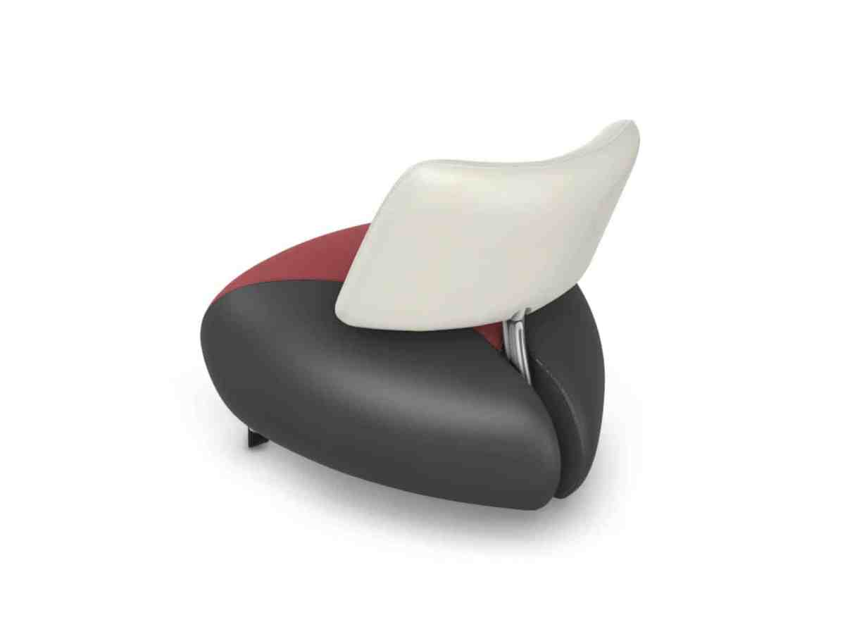 Leolux fauteuil Pallone – ACTIE4