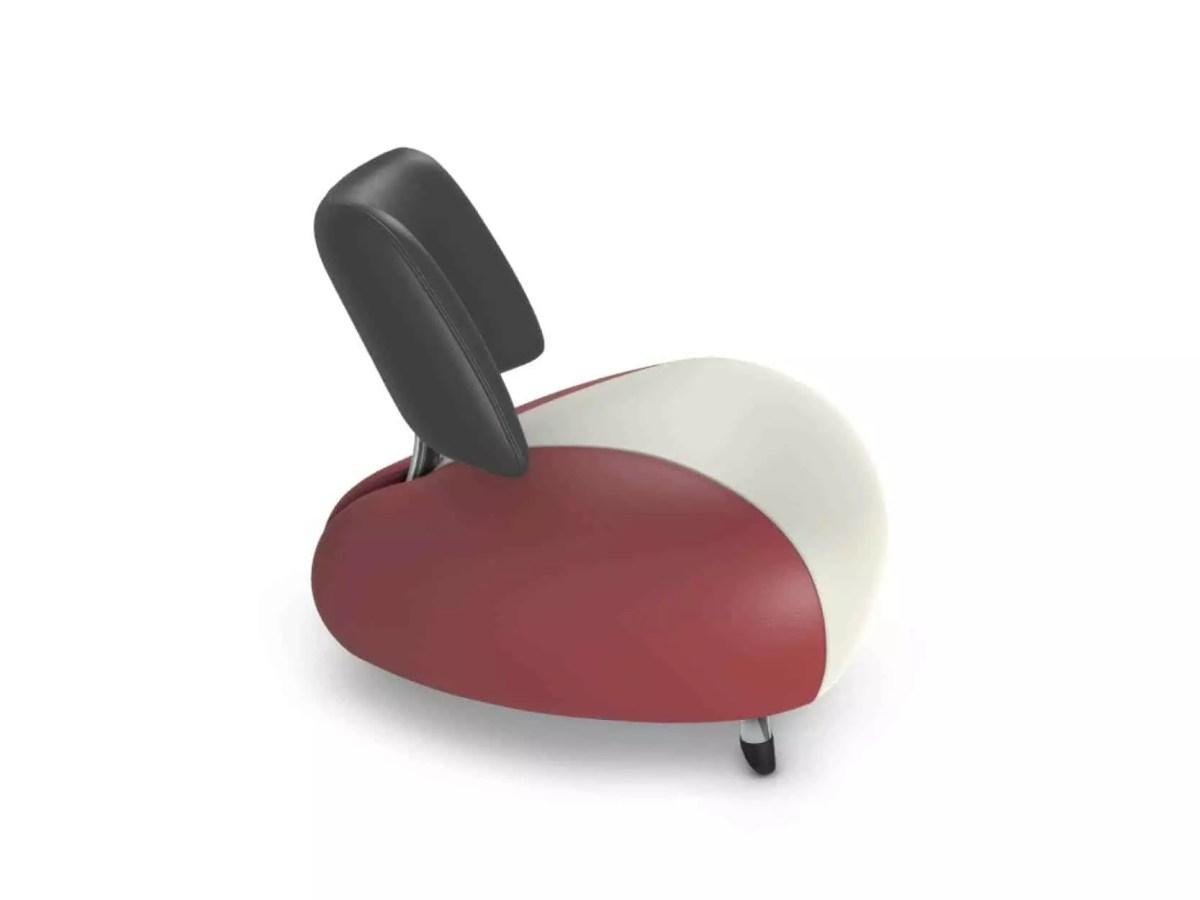 Leolux fauteuil Pallone – ACTIE7