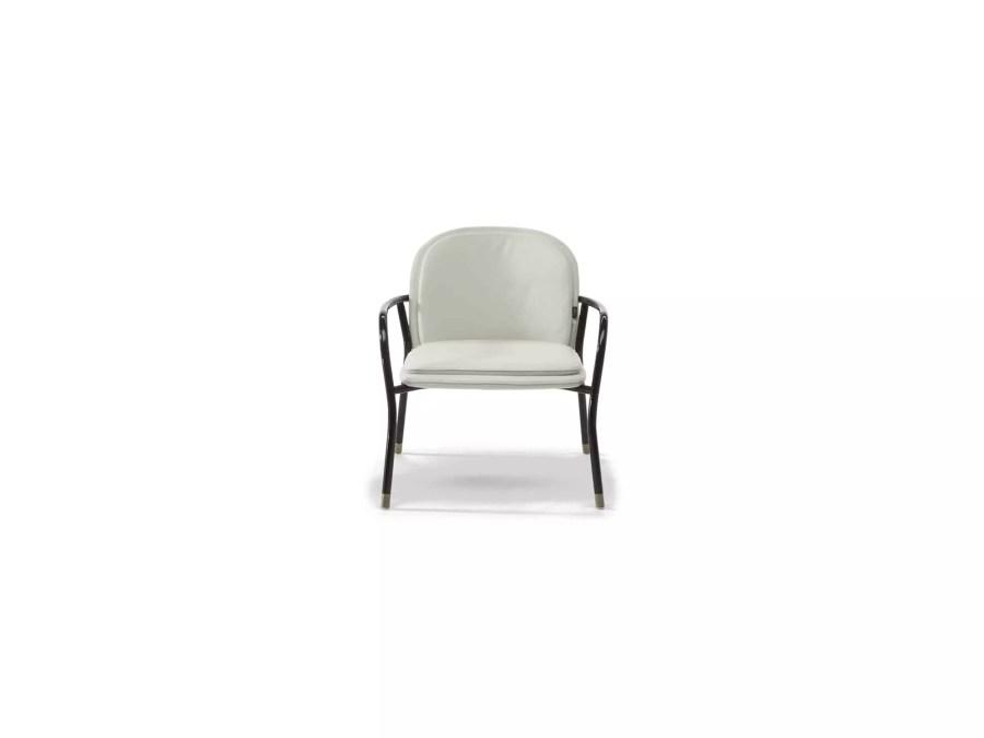 Natuzzi fauteuil Itria pa