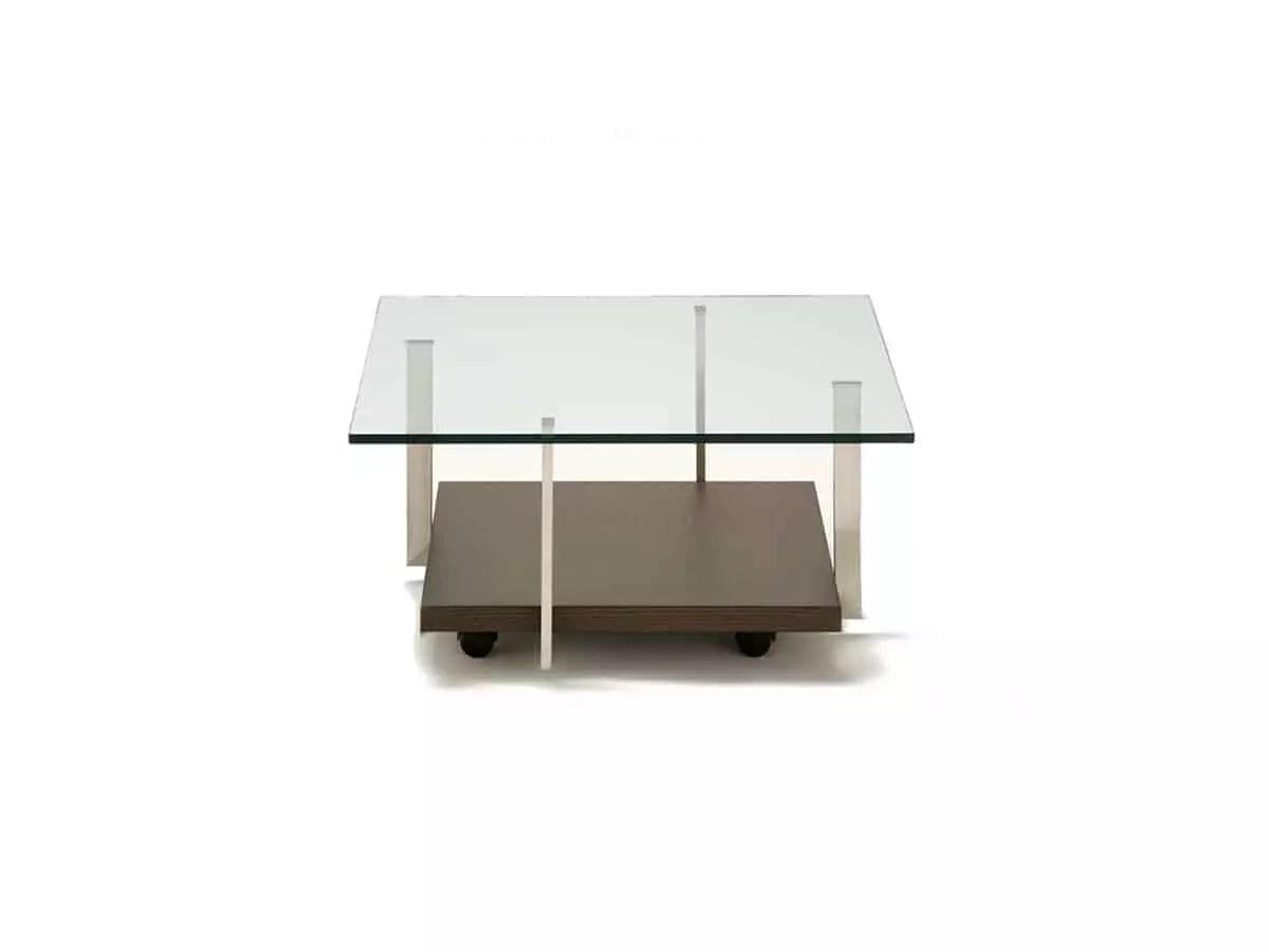 Rolf benz salontafel 8730 pa