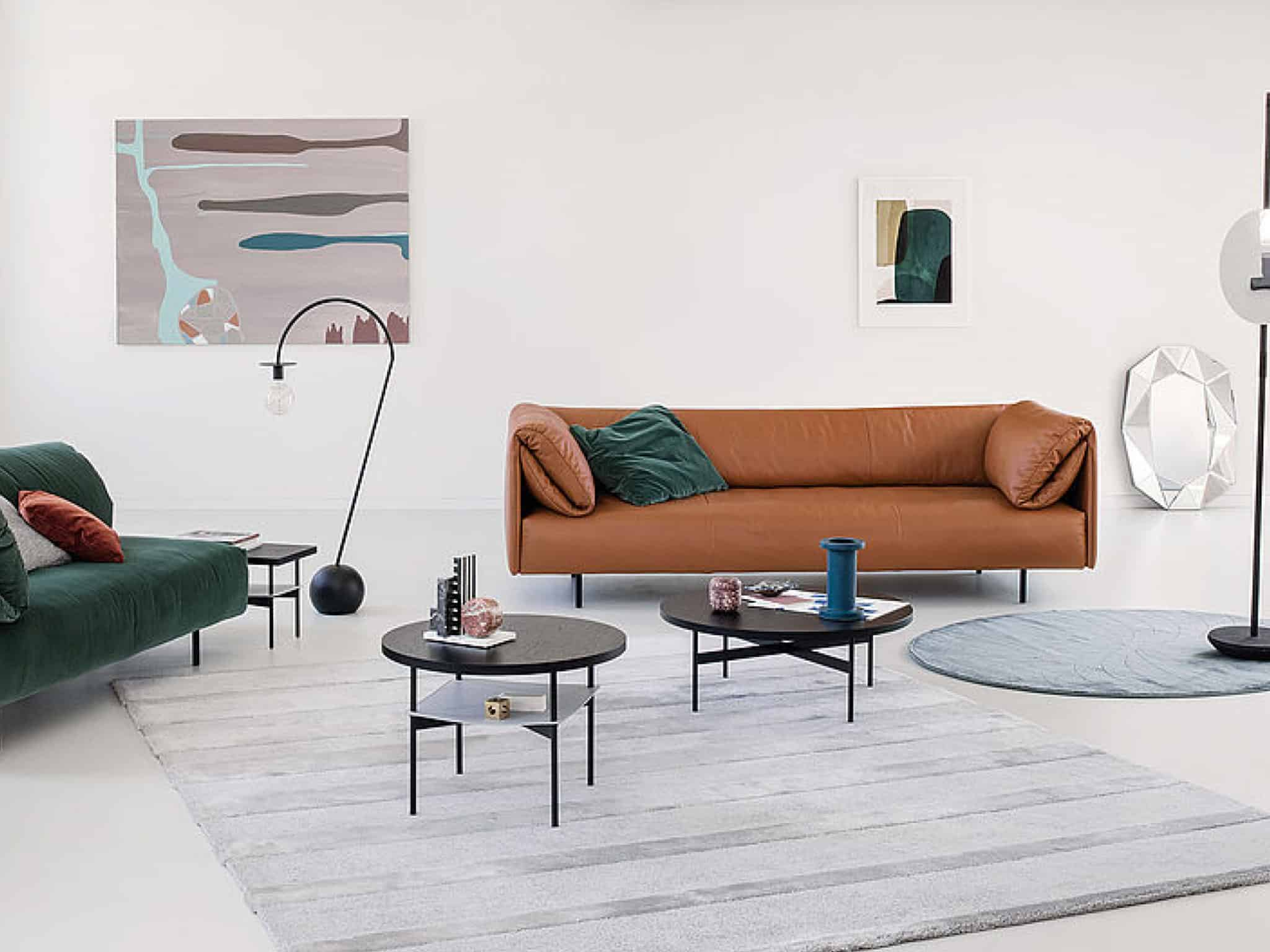 Rolf Benz Design Salontafel.Rolf Benz Salontafel 925 De Donjon Meubelen Eindhoven