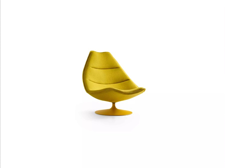 Artifort fauteuil F500serie-3 pa