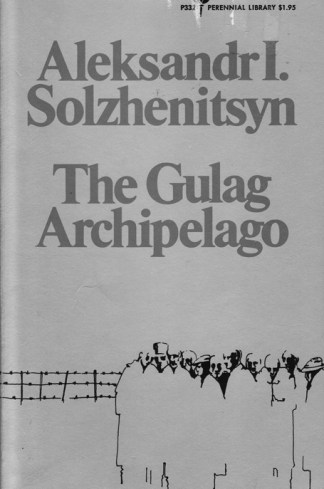 The Gulag Archipelego
