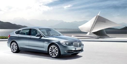 BMW Series GT and Calatrava