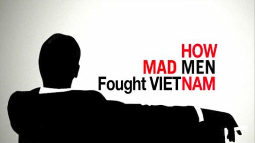 madmen vietnam