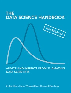 The Data Science Handbook Pre-Release