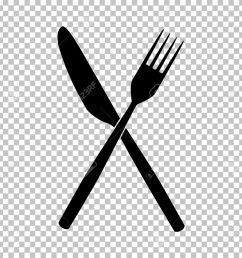 52179466 fork and knife sign flat style icon  [ 1298 x 1300 Pixel ]