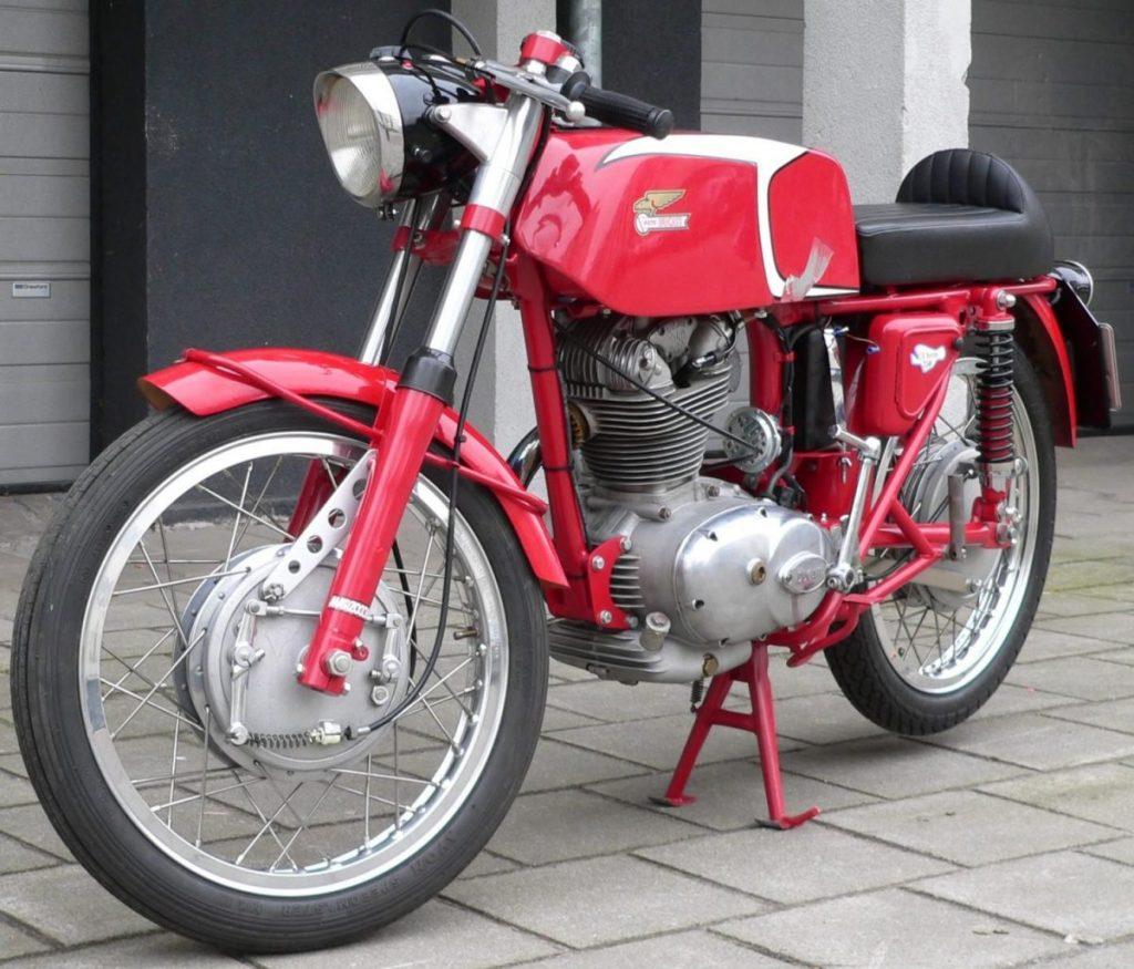 Ducati 24 horas Mototrans