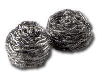 Nanas de aluminio para el óxido