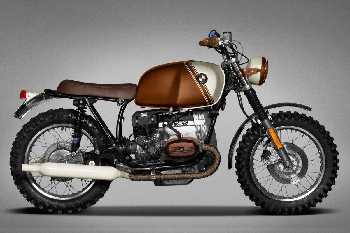 Cu les son las motos m s baratas para transformar en cafe racer - Garage moto bmw belgique ...
