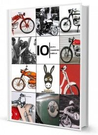 10 motos españolas míticas