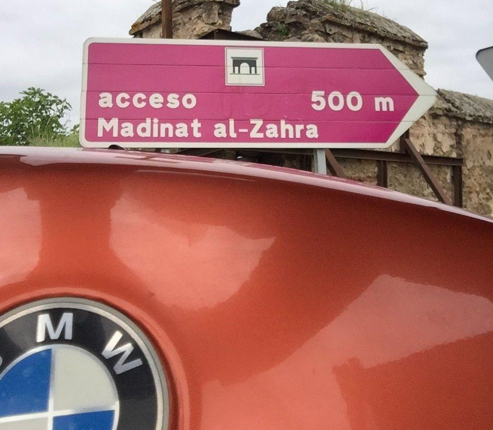 Restauración BMW R45