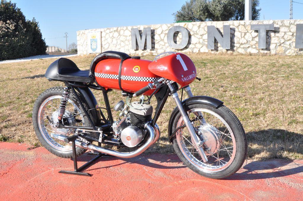 Montesa Brio 110 – Vallmoto